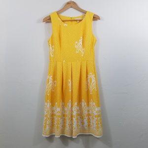 New York & Company Stretch Dress Size S